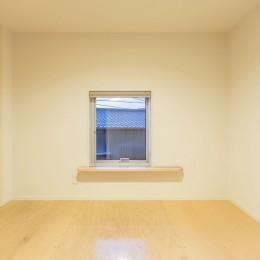3-BOX 1800万円の家 (書斎)