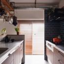 T邸_blyの写真 キッチン