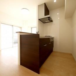 築50年のマンションを住みやすい賃貸ルームに