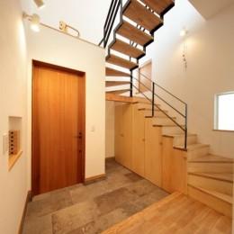 藤沢湘南の家