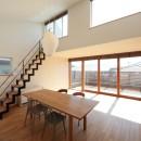 藤沢湘南の家の写真 LDK