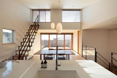 LDK (藤沢湘南の家)