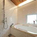 藤沢湘南の家の写真 バスルーム