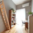 藤沢湘南の家の写真 こども室