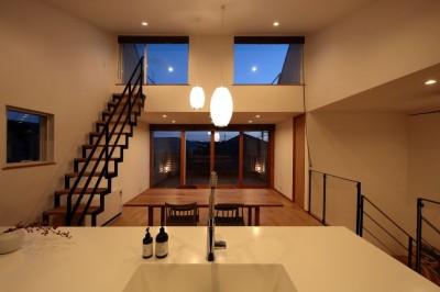 藤沢湘南の家 (LDK)
