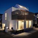 藤沢湘南の家の写真 外観