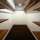 リボーンキューブの住宅事例「rust リノベ×(デザリボ+リブロック)=無骨でおしゃれな空間」