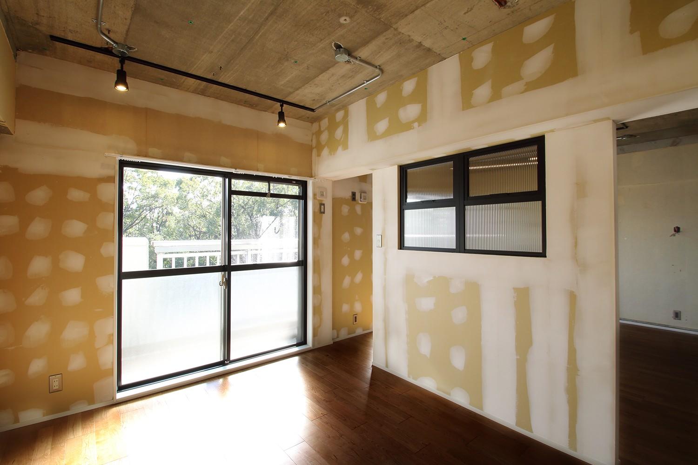 子供部屋事例:居室(リノベだからできること!DIYを家族みんなで愛着あるお家へ。)