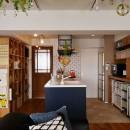 K邸_10点満点!の写真 キッチン
