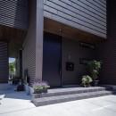 G&S house(ガレージとスキップフロアの家)の写真 『G&S house』