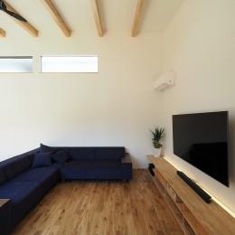 須賀崎の家  ロの字のコートハウス