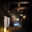 小浜の民家再生の写真 玄関