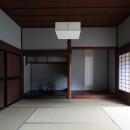 小浜の民家再生の写真 和室
