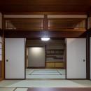 継承~娘に残したい家~の写真 和室
