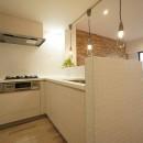 『Aftenoom tea』の写真 キッチン2