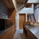 上天神町の家の写真 キッチン