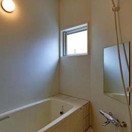 下鴨ミニマムハウス (浴室)