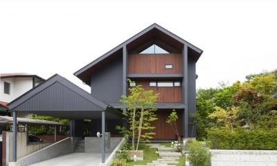 朝比奈山荘 〜なつかしさとあたらしさと、いまそこにあるリゾート〜