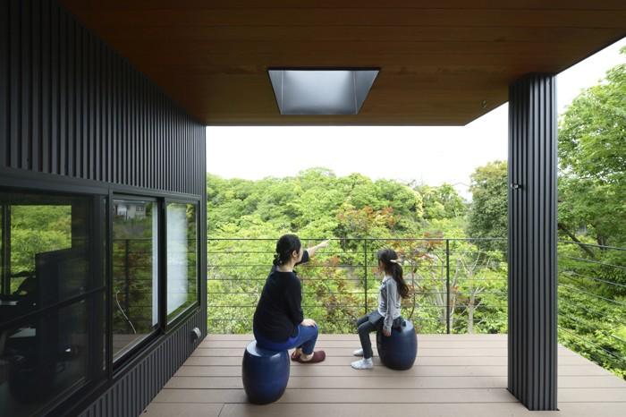 岡本 浩「朝比奈山荘 〜なつかしさとあたらしさと、いまそこにあるリゾート〜」