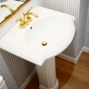 建売戸建てをラグジュアリーなプライベートサロンにの写真 トイレ