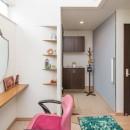1席だけの美容室 ~コミュニティの輪が広がる地域サロンのあたらしい形~の写真 美容室