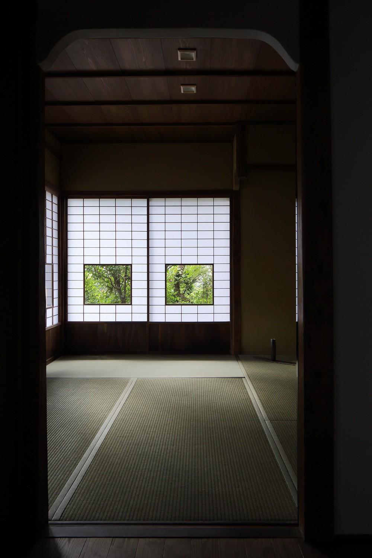 嵯峨野の離れ (和室)