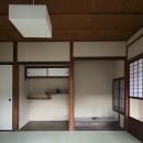 嵯峨野の離れの写真 和室