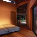 みどりの健康住宅の写真 寝室