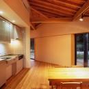 みどりの健康住宅の写真 ダイニング・キッチン