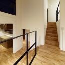 リボーンキューブの住宅事例「raita 特徴的なRC空間を活かし シンプルかつおしゃれにデザインした戸建テラスリノベ」