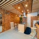 妥協なくリノベーションをやりきる!!の写真 キッチン