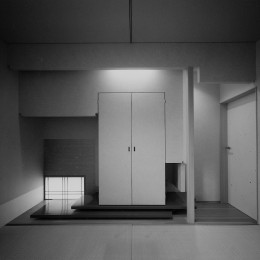 白楽の家 (和室)