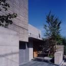 白楽の家の写真 エントランス外観