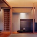 白楽の家の写真 和室