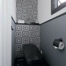 M邸の写真 2Fトイレ