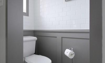 M邸 (1Fトイレ)