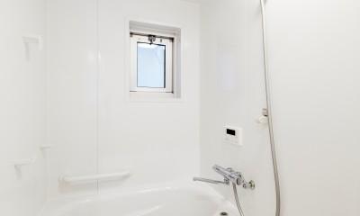K様邸 ~温かみに溢れるお1人様専用スイートルーム~ (昔ながらの在来浴室を快適で温かいユニットバスへ♪)