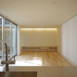牛川の家-ushikawa
