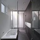 牛川の家-ushikawaの写真 浴室