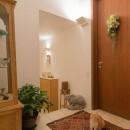 スタイルイズスティルリビング ショールーム〜外国人向け住宅のリノベーション〜の写真 玄関
