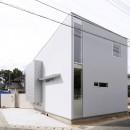 Tajima no ie -スキップフロアの家-の写真 外観