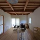 Ouzo no ie -築60年の民家の改修-の写真 部屋