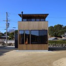 Tsui no ie -風景を楽しむ家-の写真 外観