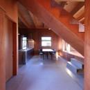 Tsui no ie -風景を楽しむ家-の写真 玄関