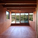 Tsui no ie -風景を楽しむ家-の写真 部屋