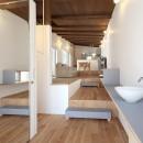 Hatsugano no ie  -浮遊する家-の写真 玄関