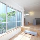 Hatsugano no ie  -浮遊する家-の写真 サンルーム