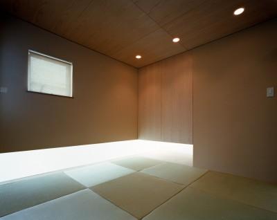 和室 (【フラッツ5+1 <親の家>】)