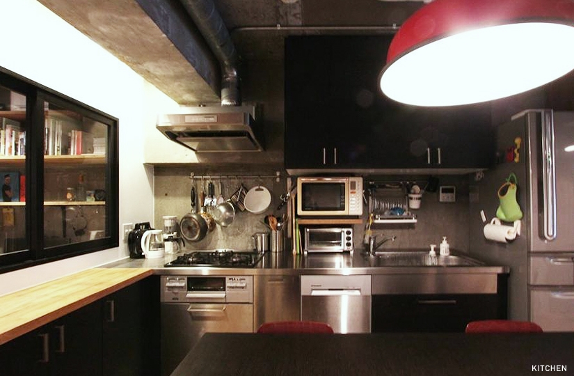 Scenes (KITCHEN2)