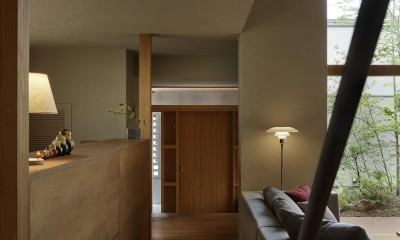長泉町の家 (012)